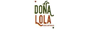Encurtidos Doña Lola  Logo