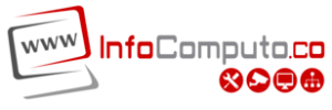 Infocomputo Logo